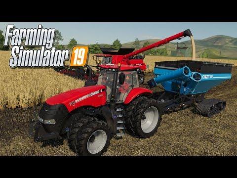 Farming Simulator 19 | Multiplayer | FS19 Steam Version Giveaway | Thx For  6k!! *Check Desc