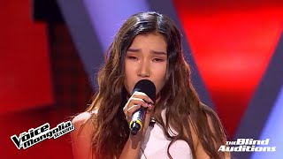 "Enerelsaikhan.N - ""Without me"" 