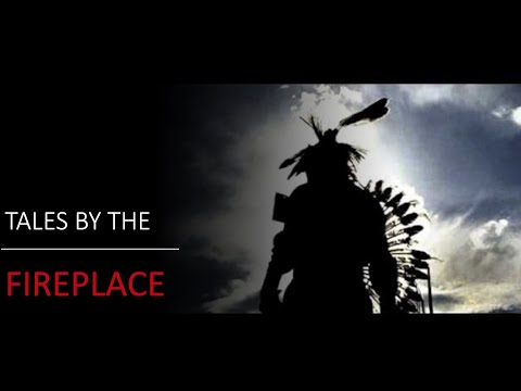 Story Before Bedtime:   The Invisible Warrior (Native Americ