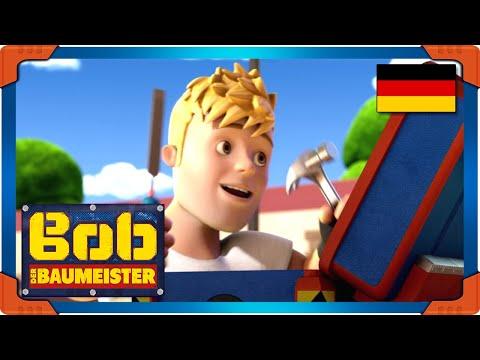 Bob der Baumeister Deutsch Ganze Folgen | Gute Nachrichten ⭐Episoden HD ⭐Kinderfilm