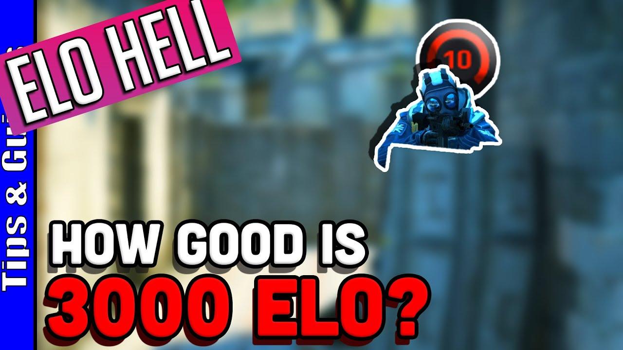 How Good is 3000 ELO? (Faceit 10)