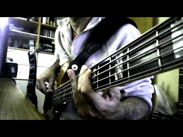 Rafa Martin Bass - Family Name (Prince cover)