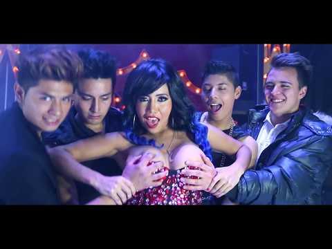 Mujer Luna Bella - SI, SOY UNA PUTA  (VIDEO...