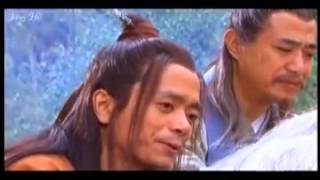 Sword Stained With Royal Blood Ep13a 碧血剑 Bi Xue Jian Eng Hardsubbed