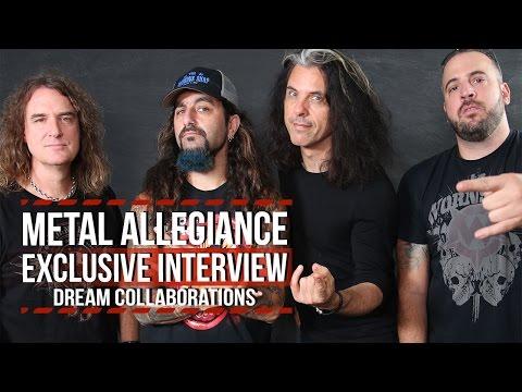 metal allegiance fallen heroes ep rar