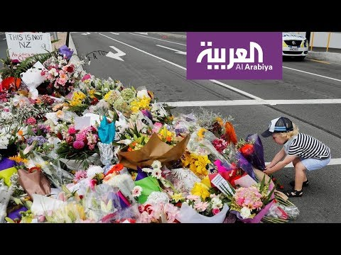 الشرطة النيوزيلاندية تمنع ارتياد المساجد في كرايست تشيرش  - 17:53-2019 / 3 / 16