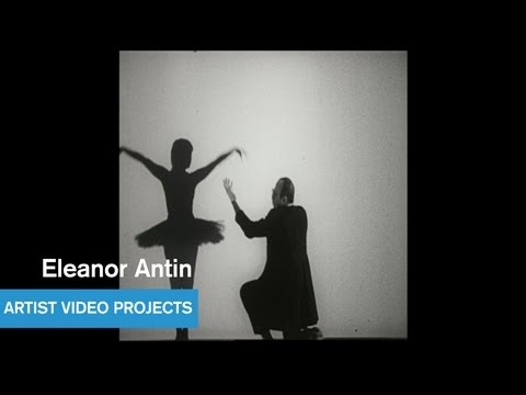 Eleanor Antin - From the Archives of Modern Art - West Coast