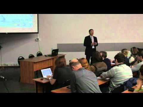 Курс по личным финансам и инвестициям - занятие 1