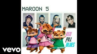 The Chipettes Help Me Out Audio By Maroon 5 feat. Julia Michaels.mp3