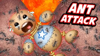 ANTHILL VS BUDDY!! | Kick The Buddy