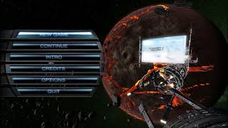 X3 Albion Prelude Main Menu Soundtrack (X rebirth EYEZ)