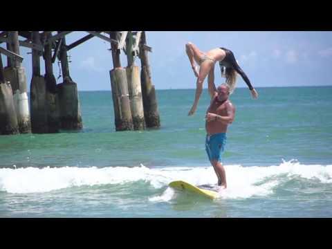 NKF Surf Fest 2016 | Cocoa Beach, FL