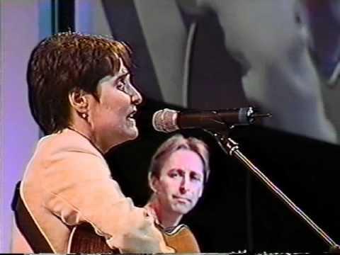 Debbie Friedman - Mi Shebeirach (2001)