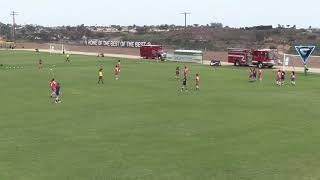 Tia Harrison - Surf Cup Highlights - Class of 2020