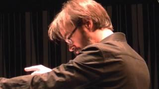 Ana-Maria AVRAM : Rehearsal in Tectonics Festival. Ilan Volkov ( cond)