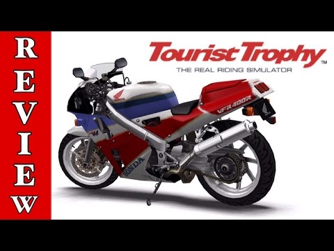 Tourist Trophy [2006] Game Review by [HSG]