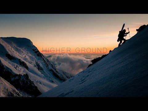 HIGHER GROUND | Chamonix 4K