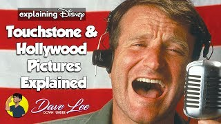 How Disney's Touchstone & Hollywood Pictures Fooled Everyone Explained