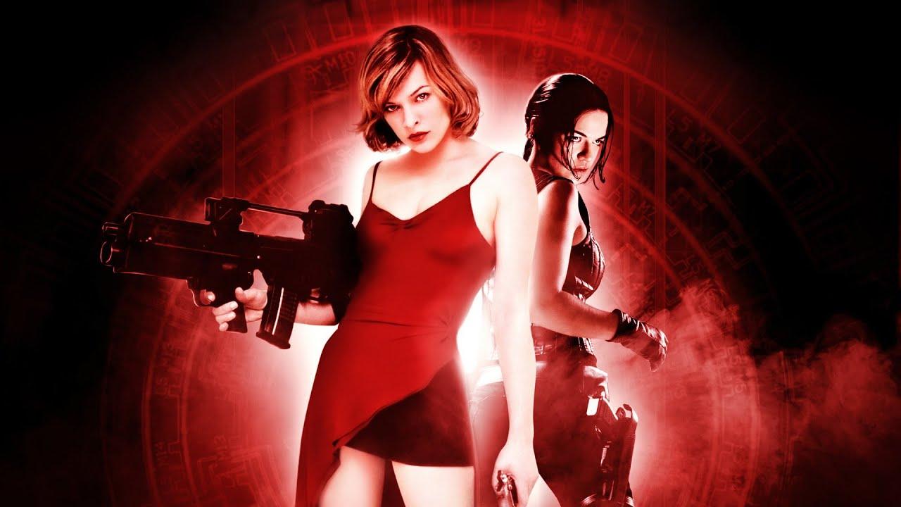 Resident Evil: Genesis (2002) - Trailer Deutsch 1080p HD