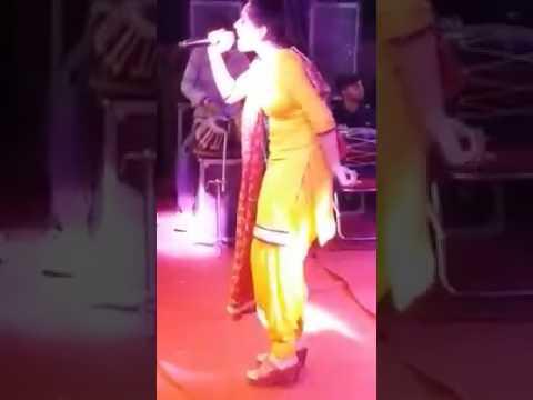 Reply To Sikhaar Song  -- Sunanda Sharma...