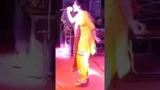 reply to sikhaar song sunanda sharma ne jazzy b amrit mann and kaur b di kiti bahut lassi