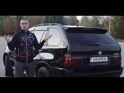 История владельца BMW