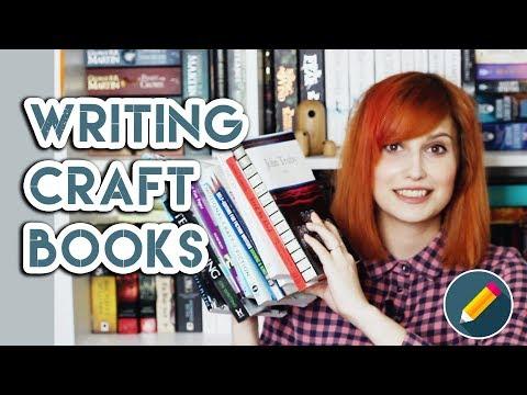 Best Books On Writing | Writing Craft