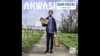 Akwasi - Dorst (met Rob Dekay en Gerson Main) [2/5 - Daar Ergens minialbum]