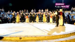 Ποντιακοί χοροί στα Μουριώτικα-Eidisis.gr webTV