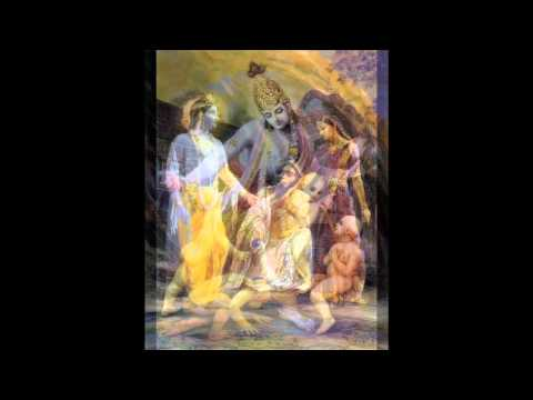 Srimad-Bhagavatam 11.27 - Lord Krsna's Instructions on the Process of Deity Worship