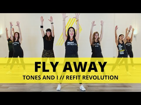 """""""Fly Away"""" 