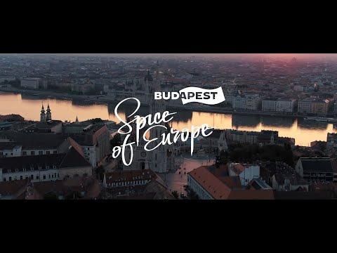 Budapest 365 - Spice of Europe