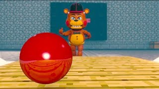 - Epic FNAF Monster School Minecraft Animation Bowling