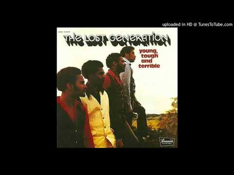 The Lost Generation - This is The Lost Generation (instrumental)