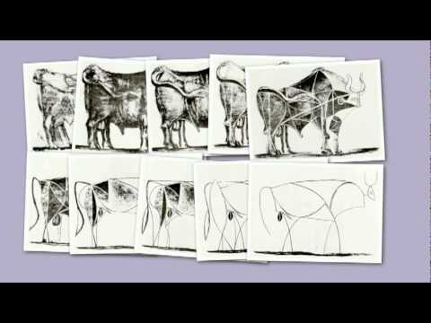 YouTube   The History of Cubism in Less Than 2 Minutes