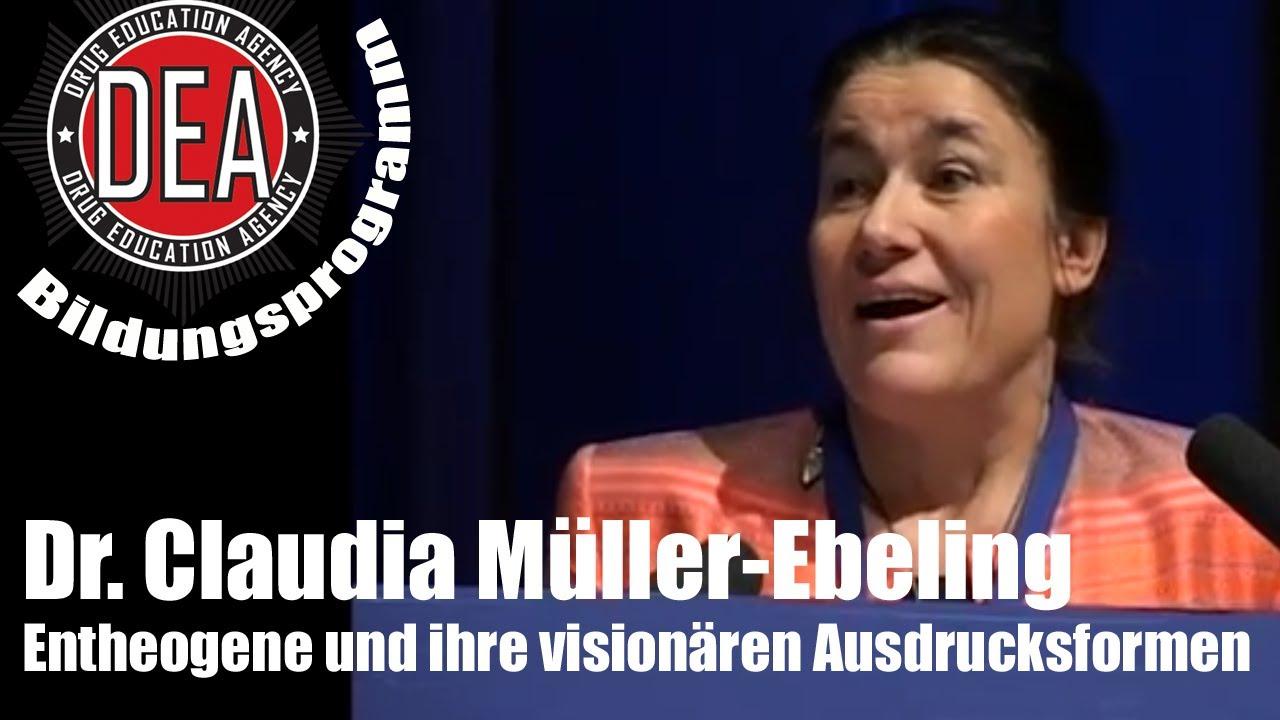 Claudia Müller-Ebeling