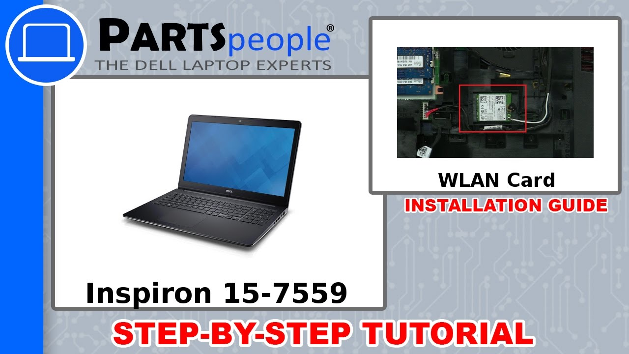 how to fix wifi adapter on dell laptop