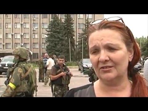 Новости Донецка. Последние новости Донецка за сегодня