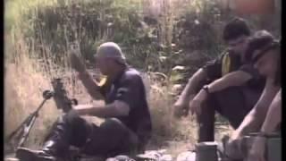 Pamje ekskluzive Lufta ne Kosov Prishtin 7 qershor 1998