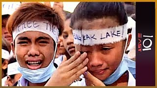 Cambodia Land Grab: No Place Like Home 🇰🇭 - 101 East