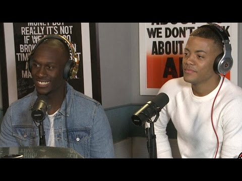 Nico & Vinz freestyle in three different languages