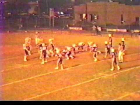 PHS vs Hazard 1987