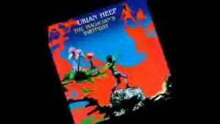Song: Sweet Lorraine Band: Uriah Heep Album: The Magician's Birthda...