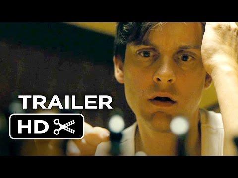 Pawn Sacrifice TRAILER 1 (2015) - Tobey Maguire, Liev Schreiber Movie HD