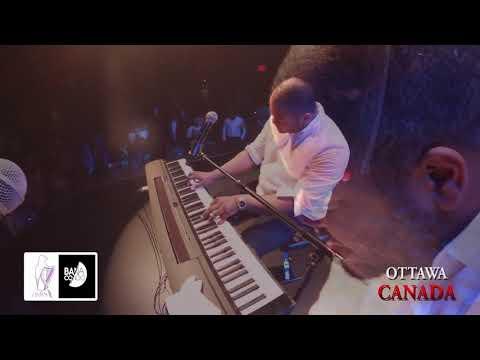 live Pasteur Moise Mbiye - Eliya (Ottawa)