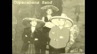 Quien Sera   cover by Copacabana Band