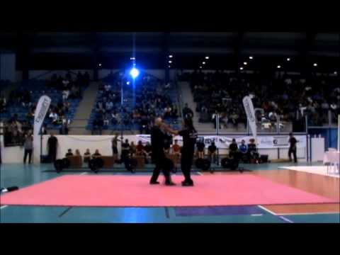 First Cyprus International Martial Art Show  ( ACTION IN SPORTS.COM OFFICIAL TRAILER )