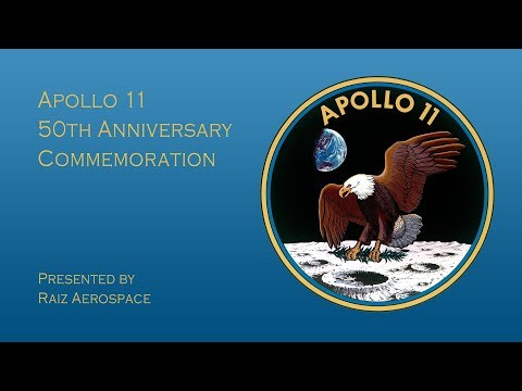 Apollo 11 Complete Real-Time - 100:01 to 103:00 - Landing