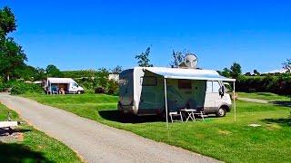 Reisebericht Langstone Manor Holiday Park (Dartmoor - Südengland) Juni 2014