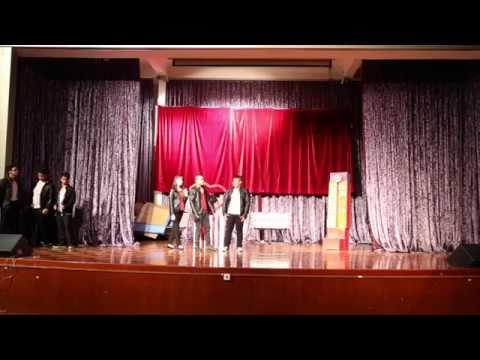 Form 6A & B :  Musical Performance